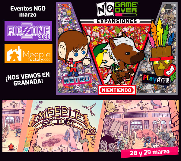ficzone-granada-gaming-2020-eventos-frikis-no-game-over-meeplefactory