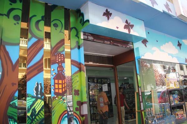 tienda-de-juegos-de-mesa-madrid-la-comarca-entrada