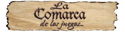 tienda-de-juegos-de-mesa-la-comarca-madrid-logo