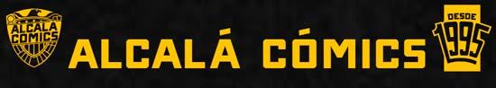 tienda-friki-alcala-comics-logo