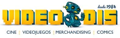 tienda-friki-valdemoro-videodis-logo