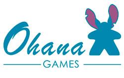 Ohana Games- tienda de juegos de mesa Madrid Sur