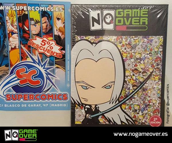 eventos-frikis-madrid-supercomics-no-game-over-foto-1