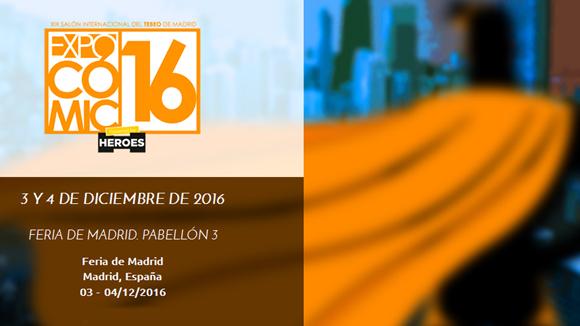 Expocomic-madrid-2016-eventos-frikis-no-game-over