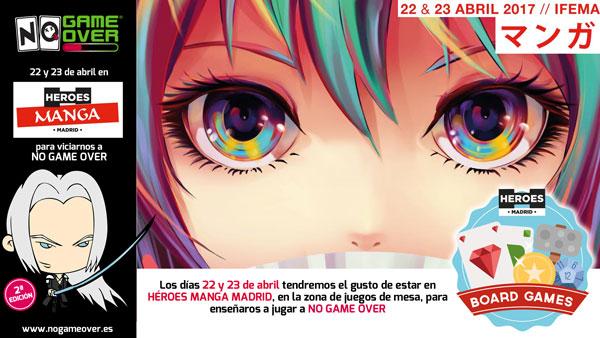 heroes-manga-madrid-2017-expomanga-eventos-frikis