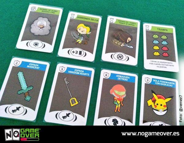 juego-cartas-videojuegos-no-game-over-vemez7