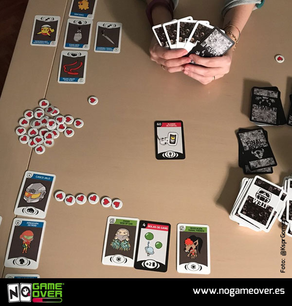 juego-de-mesa-friki-de-videojuegos-no-game-over-3-edicion-ksprgomez