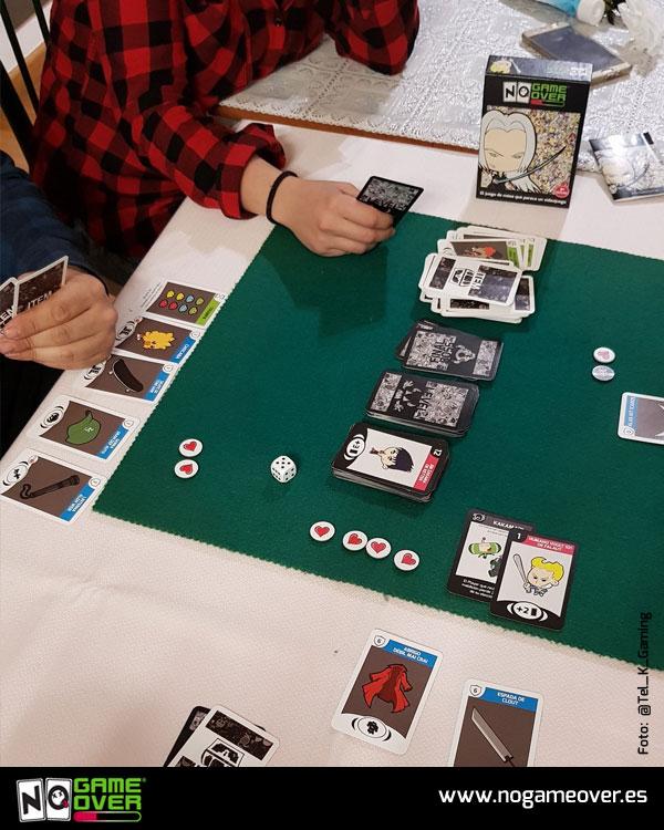 juego-de-mesa-friki-de-videojuegos-no-game-over-3-edicion-telkagaming