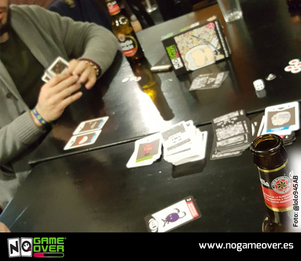 juego-de-mesa-friki-videojuegos-no-game-over-lolo945ab