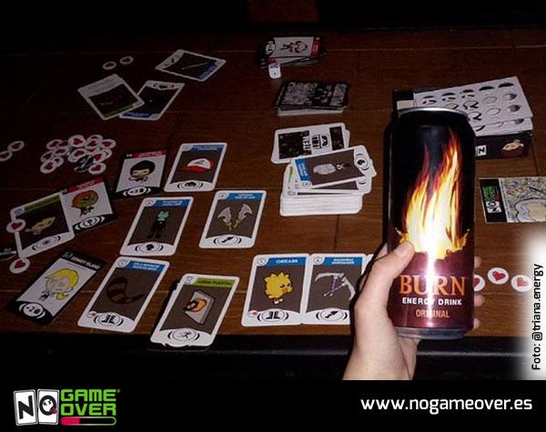 juego-de-mesa-friki-videojuegos-no-game-over-triana.energy-abril-18