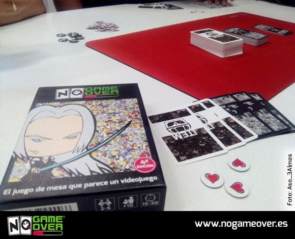 juegos-mesa-videojuegos-no-game-over-merchandising-friki-asociacion-3-almas