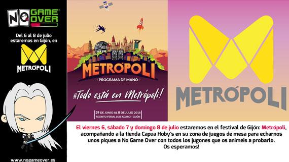 metropoli-gijon-festival-eventos-frikis-2018