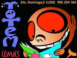tienda-comics-lugo-friki--juegos-mesa-totem-logo
