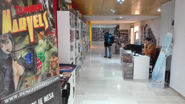 tienda-de-juegos-de-mesa-barcelona-dungeon-marvels