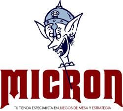 tienda-de-juegos-de-mesa-estrategia-valladolid-micron-logo