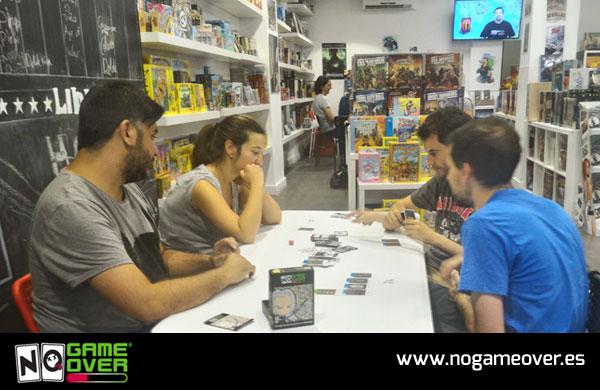 tienda-de-juegos-de-mesa-madrid-zacatrus-no-game-over-julio-2016-foto1