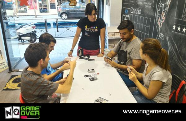 tienda-de-juegos-de-mesa-madrid-zacatrus-no-game-over-julio-2016-foto-2
