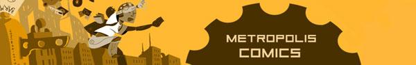 tienda-friki-a-coruna-juegos-mesa-metropolis-comics-logo