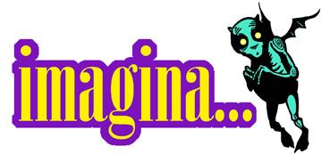 tienda-friki-comics-alcazar-de-san-juan-imagina-logo