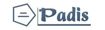 tienda-friki-madrid-merchandising-otaku-padis-logo