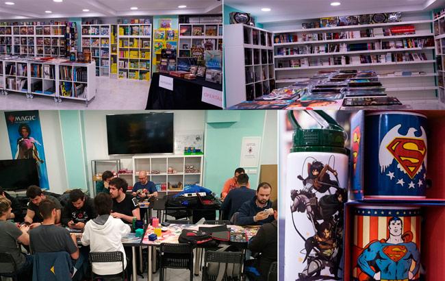 tienda-friki-santander-distrito-zero-juegos-merchandising-foto-1