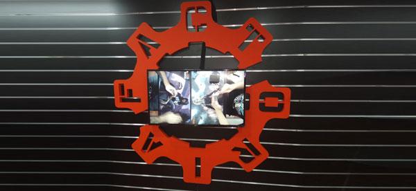 tienda wargames juegos de mesa Factoria Rivas