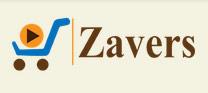 tiendas-frikis-huelva-zavers-logo
