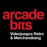 videojuegos-retro-merchandising-friki-almeria-arcade-bits-logo