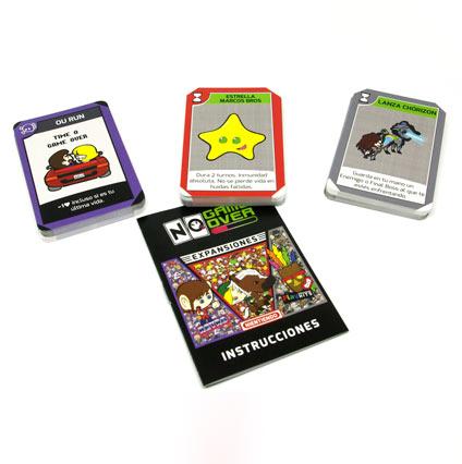 juego-mesa-videojuegos-no-game-over-expansiones-nientiendo